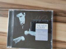 Michael Bublé Call Me Irresponsible CD