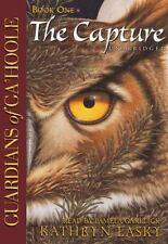 Guardians of Ga'Hoole: The Capture Bk. 1 by Kathryn Lasky (2010, CD, Unabridged)