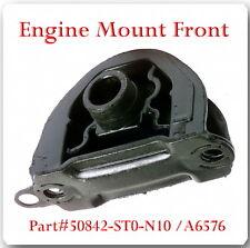A6576 Engine Mount Front For MT INTEGRA1994-2001 CIVIC1999-2000 CR-V1998-2001