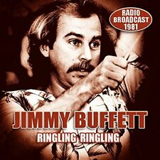 Jimmy Buffett - Ringling Ringling Radio Broadcast [CD]