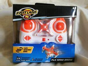 RC Fast LaneFLX Nano Drone