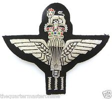 3rd Btn Parachute Regiment Blazer Badge