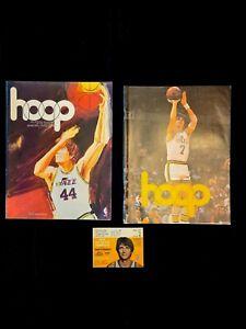 Pete Maravich 1974/79 New Orleans Jazz Hoop Magazines Thumbshot Flip Book