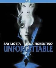 Unforgettable (Blu-ray Disc, 2015)