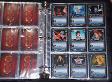 Yu Yu Hakusho TCG Dark Tournament Complete Common Set C46-C121 1st Edition