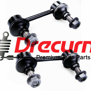 2Pcs Rear Sway Bar End Links For Mitsubishi Endeavor Galant Eclipse K750030
