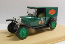 Camions miniatures Eligor moulé sous pression