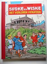 LUXE Suske en Wiske ' Het verloren verleden ' Middelkerke  2016