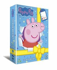 Peppa Pig: Gift Box (DVD)