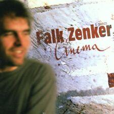 FALK ZENKER - CINEMA  CD NEW!