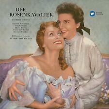 DER ROSENKAVALIER (LIMITED DELUXE EDITION)   3 CD NEU