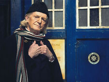 David Bradley UNSIGNED photo - P2492 - An Adventure in Space and Time