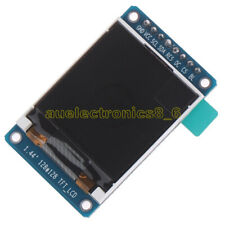 1.44 inch SPI TFT 128x128 65K LCD display module replace OLED for Arduino AU