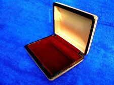 Vintage Jewellery Case - Circa 1954 - In lovely condition...