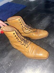 Joseph Cheaney Shoes 11