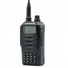 Quansheng TG-UV2 Dual Band Dual Display Two-way radio VHF/UHF With scrambler
