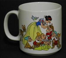 Applause ~ Walt Disney's ~ Snow White and the Seven Dwarfs ~ Coffee Cup Mug