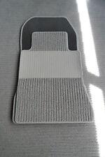 $$$ Rips Fußmatten für Mercedes Benz W124 Coupe C124 E-Klasse + GRAU + NEU $$$