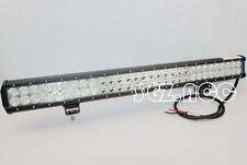 28 INCH 180W CREE LED SPOT FLOOD COMBO OFFROAD WORK LIGHT BAR WD-126W/198W/240W