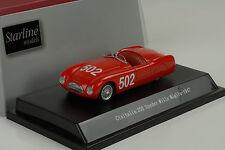 Cisitalia 202 Spyder Mille Miglia 1974 1:43 Starline