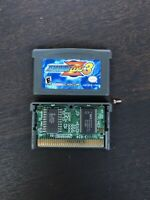 MegaMan Zero 3: Nintendo GameBoy Advance GBA: 100% Authentic TESTED