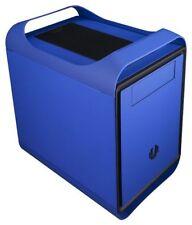 "Case blu in plastica per prodotti informatici, 3.5"" drive bays 3"