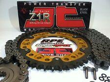 Chain Kit 17-38-108 Afam Chain Set KTM 1190 Rc8//Rc8r // Track Power Set