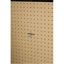 National Hardware N180-016  Peg Locks in Black finish, 25 pack