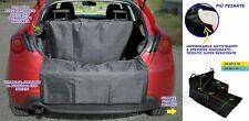 Telo bagagliaio Fiat 500X e 500L protezione baule portabagagli cane auto teli 1