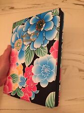 DELLA DELUXE MAGAZINE FOLDER, PRETTY FLOWERS, Jehovah's Witnesses