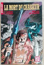 Spider-Man La Mort du Chasseur 3  ZECK & DeMATTEIS éd Comics USA 1988