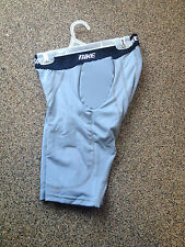 YOUTH BIKE GREY 3 PAD GIRDLE SIZE YOUTH XL BRAND NEW NICE!
