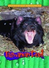 Tasmanian Devils Fisher Price: Animals of the Rainforest