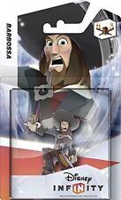 Disney Infinity Character Barbossa Pirates Caribbean Ps3 Xbox 360 3ds Wii & U