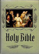 The New American Holy Bible Catholic Family Heirloom Edition Pope John Paul II