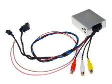 Multimedia Interface Adapter DVD VIDEO DVB-T Radio pass für Mercedes Comand 2.0