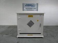 Haz Stor Outdoor Chemical Storage Locker 47705