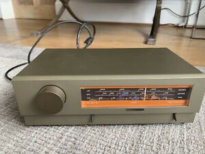 Quad AM3 tuner - Very Rare, Hardly Used