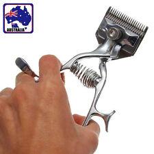 Barber Hand Hair Clipper Manual Portable Trimmer Horse Dog Cat Pet PHAIR1329