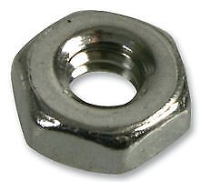 M8 STAINLESS FULL NUT Fasteners & Hardware Nuts - GZ88788