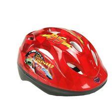Kinder Fahrradhelm Cars verstellbar Fahrrad Helm Disney