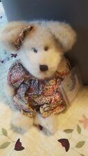 "Boyds Bears ""Katie B. Berrijam"" 10"""