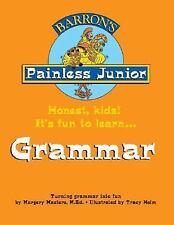 Painless Junior : Grammar by Marciann McClarnon (2007, Paperback)