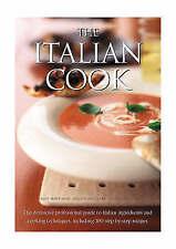 Europe Illustrated Cookbooks in English
