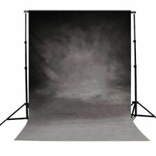 Retro Gray Vinyl Photography Background Wall Photographic Backdrops Photo Props