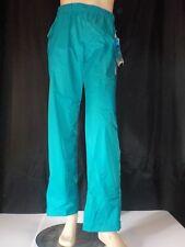 Pantalon de pluie, randonnée, en micropor, FRANCITAL CREECK , Bleu en S (small)