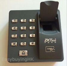 ZKTeco Biometric Fingerprint + RFID Card + Password Door Access Control Keypad