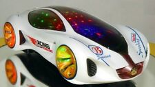 Children Musical Racing Car Toy 3D Special Lights  Boys Girls Birthday XMas Gift
