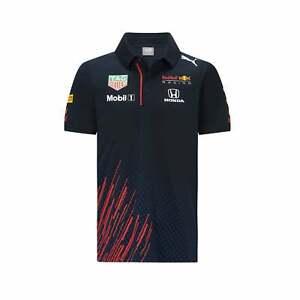 Red Bull Racing F1™ Team Polo Shirt 2021