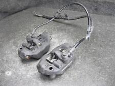 04 Honda CBR 1000 1000RR Front Brake Calipers 8G